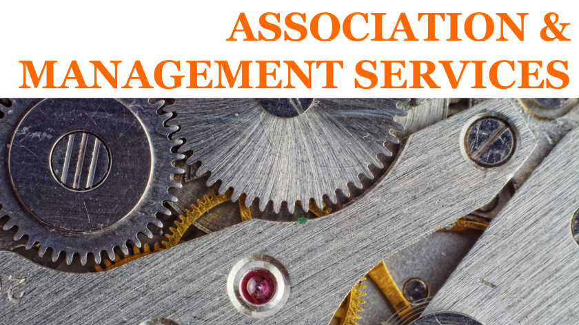 Association & Management Services
